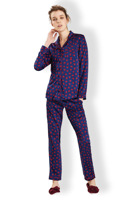 Pijama Dama Elegance