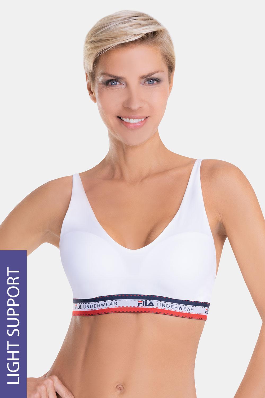 Sutien FILA Underwear White