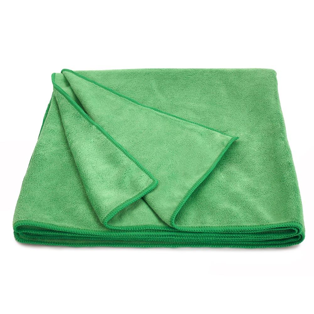 Prosop Fast Dry verde, uscare rapida