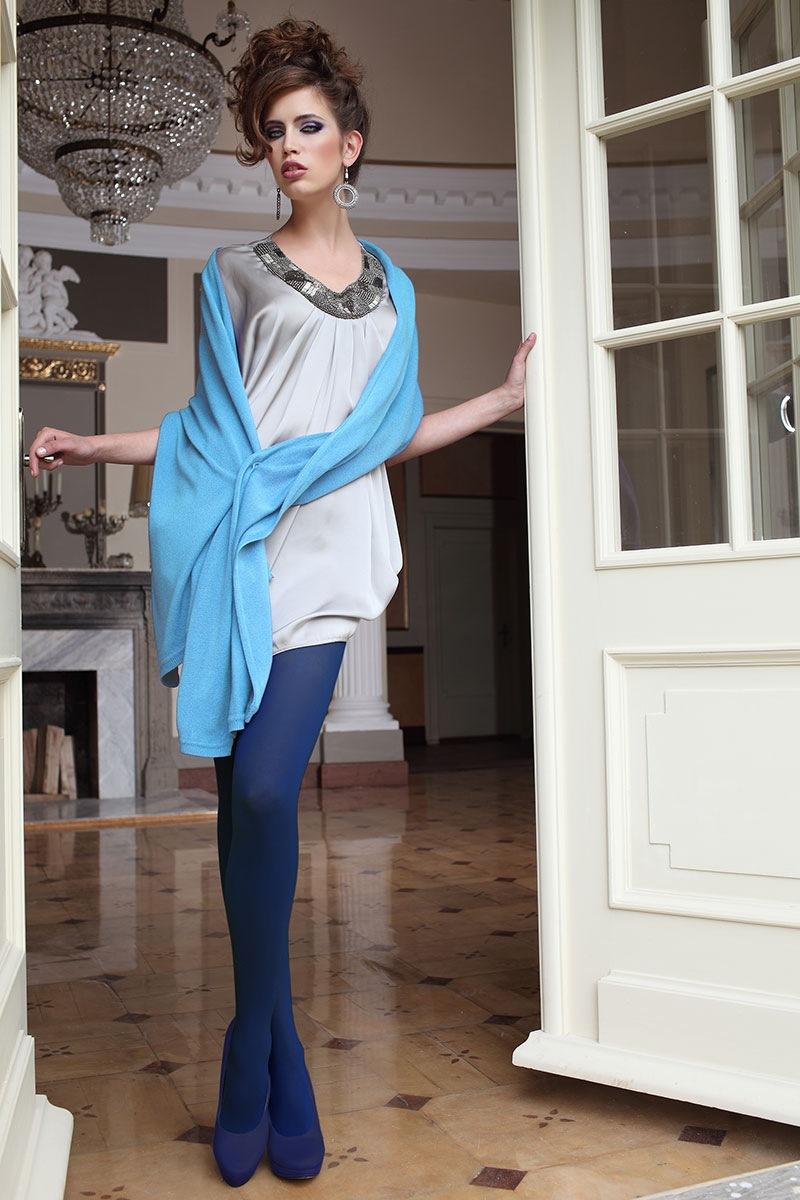 Dres elegant Glamour Soft Blue
