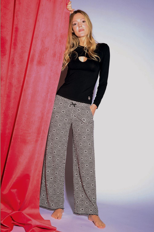 Pijama dama Mystic