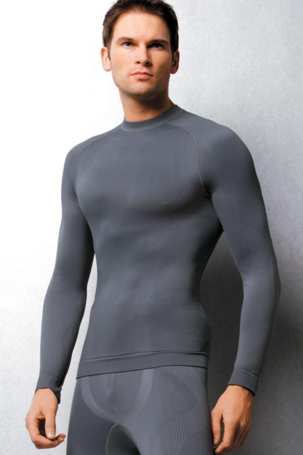 Tricou barbatesc HASTER Thermo Active, fara cusaturi