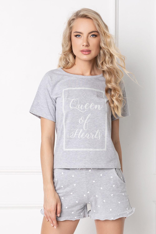 Pijama dama Hearty de la Aruelle