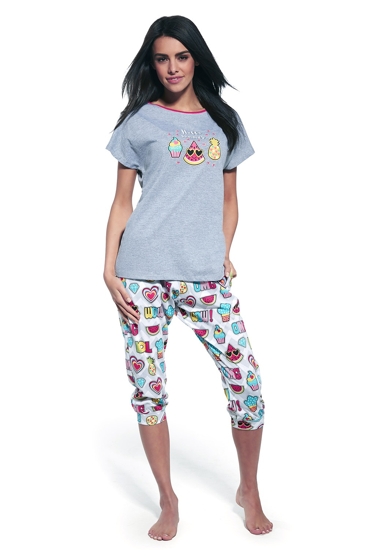 Pijama Dama Hello Summer