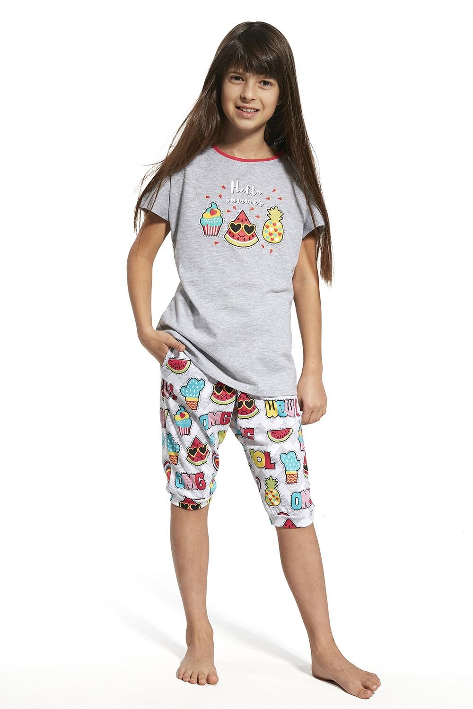 Pijama fetite Hello summer
