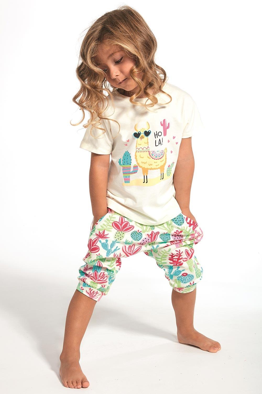 Pijama fetite Hola