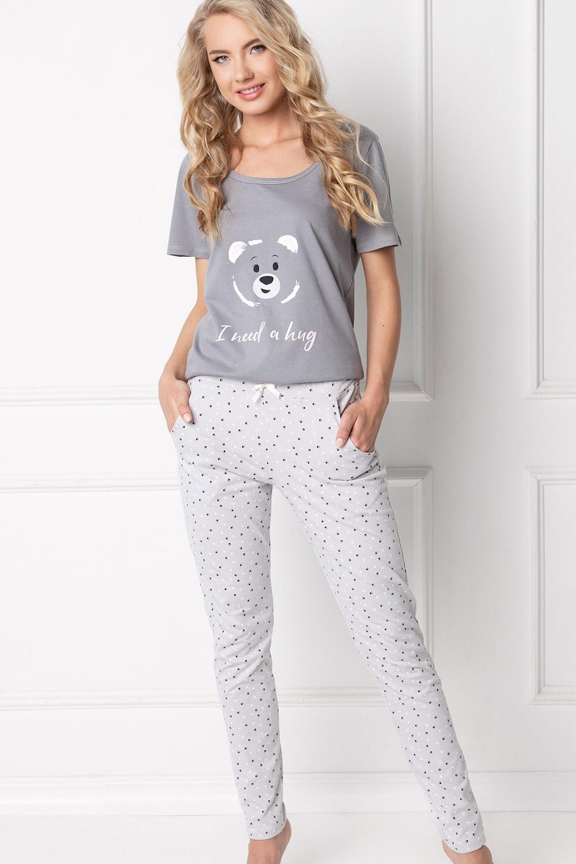 Pijama dama Huggy Bear de la Aruelle