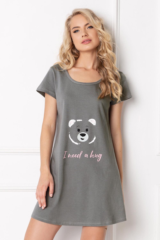 Camasa de noapte Huggy Bear