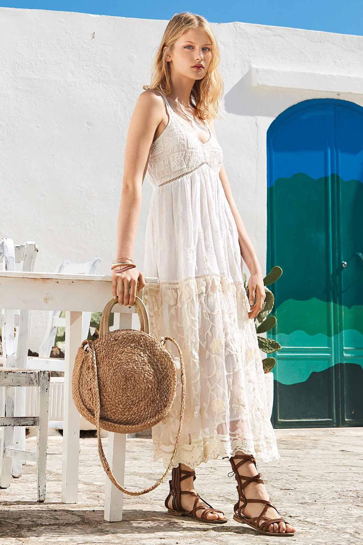 Rochie de plaja Gigi