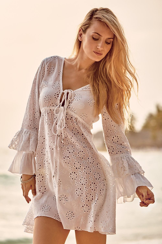 Rochie de plaja Laura