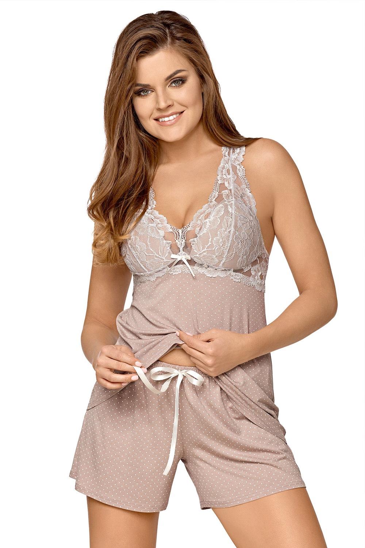 Pijama dama Joanna de la Babella