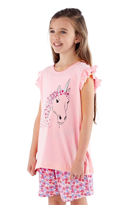 Pijama fetite Polly scurta