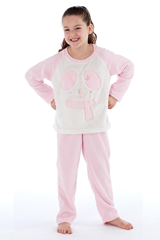 Pijama calduroasa fetite Winter