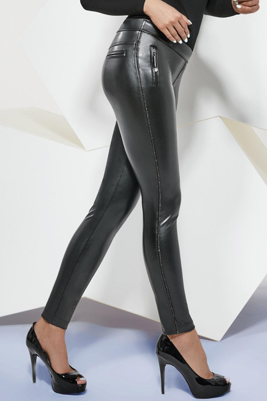 Leggings elegant Katia de la Basbleu