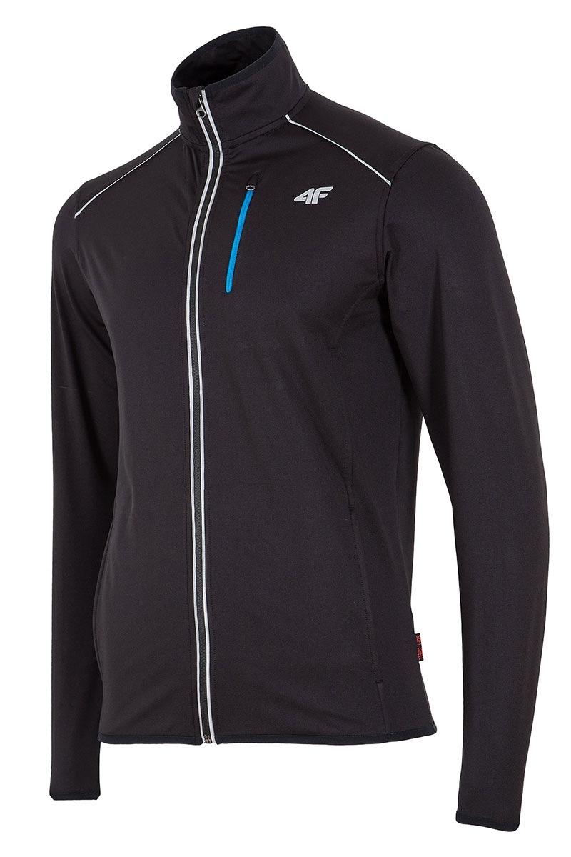 Bluza sport barbateasca 4F Thermo Dry