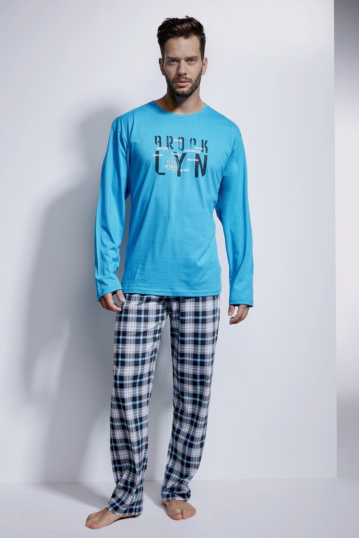 Pijama barbateasca CORNETTE Brooklyn