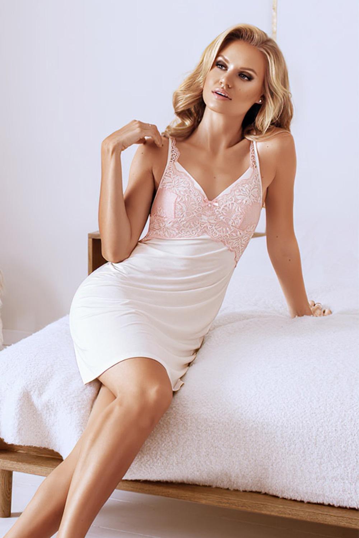 Neglijeu de noapte Linda de la LAUMA lingerie