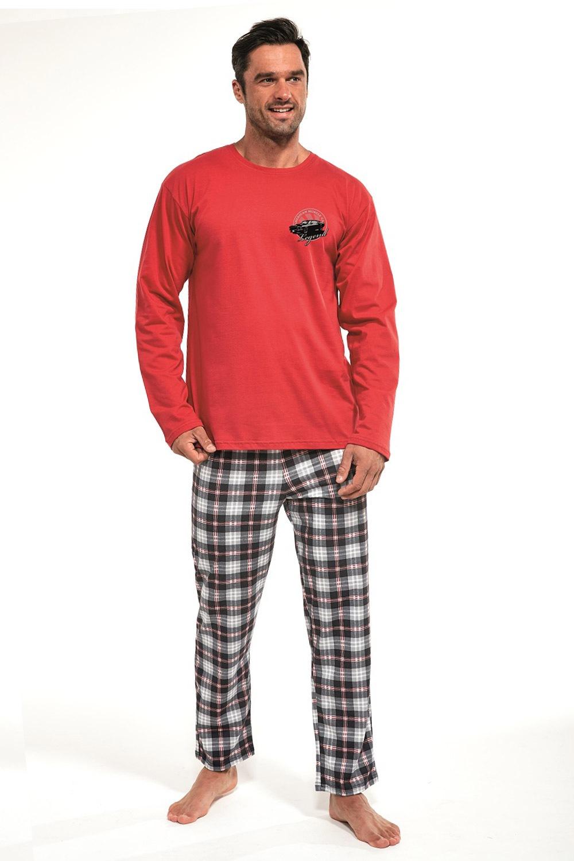 Pijama barbateasca Legend de la Cornette