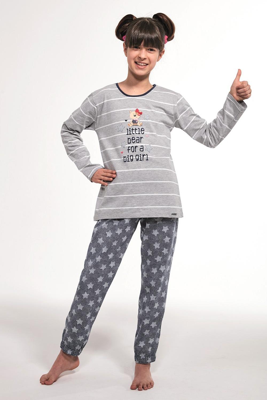 Pijama fetite Bear de la Cornette