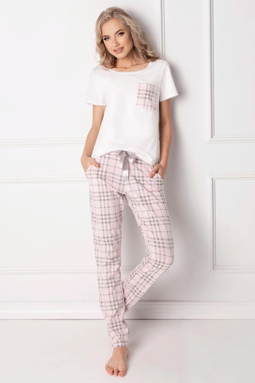 Pijama dama Lonie, lung