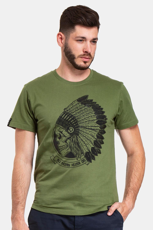 Tricou Meatfly Chief