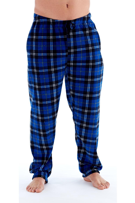 Pantalon barbatesc HARVEY JAMES, material fleece