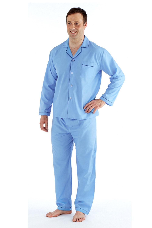 Pijama barbateasca HARVEY JAMES Classic XL plus