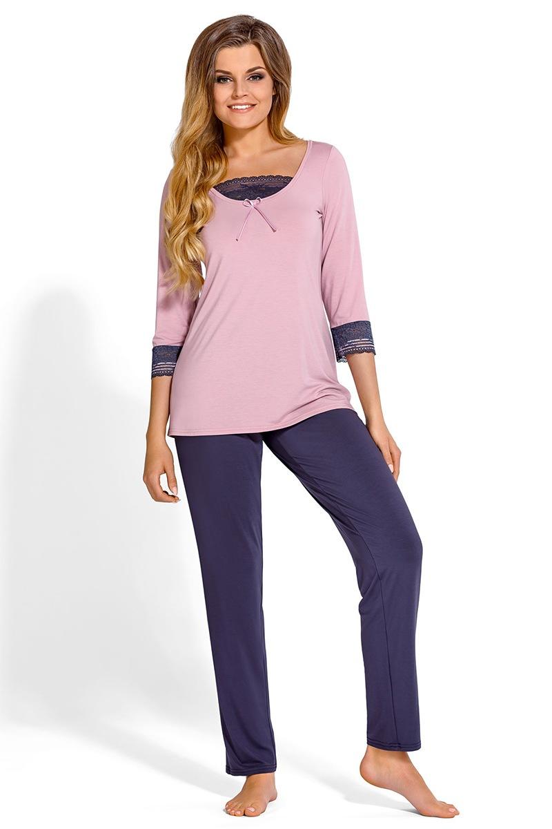 Pijama eleganta Medine