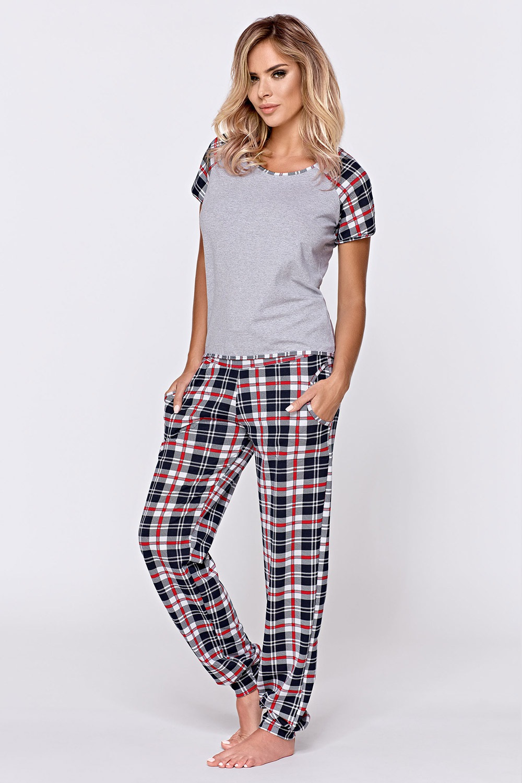 Pijama dama Mira de la Hamana