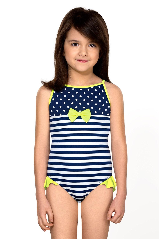 Costum de baie fetite Aletta