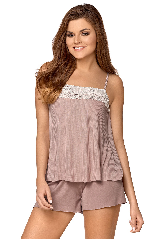 Pijama dama Nancy de la Babella