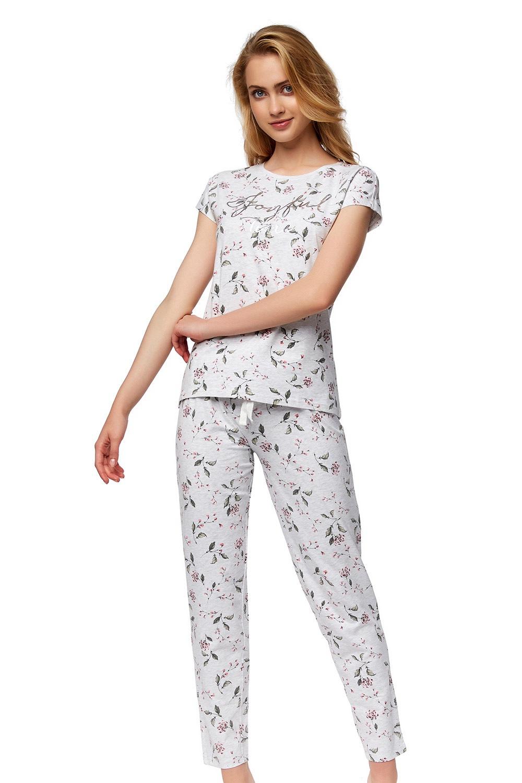 Pijama dama Nessa de la Esotiq