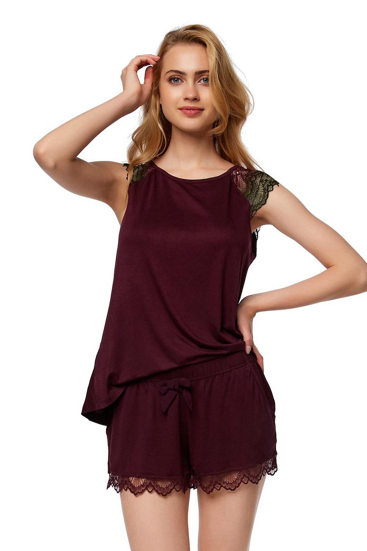 Pijama dama Nox de la Esotiq