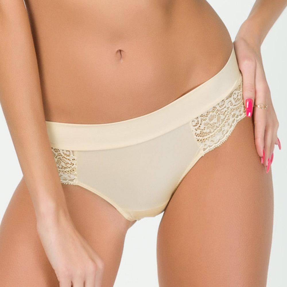 Chilot Nude Natural, croiala braziliana