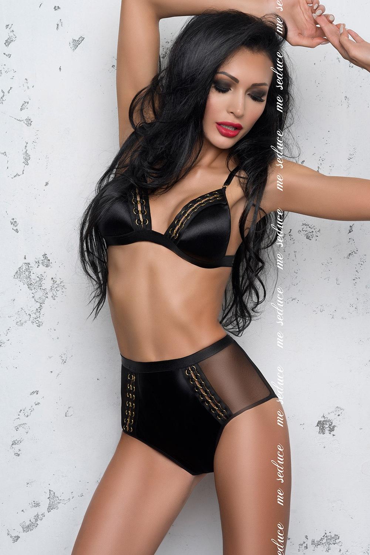 Compleu seducator Olivia Black