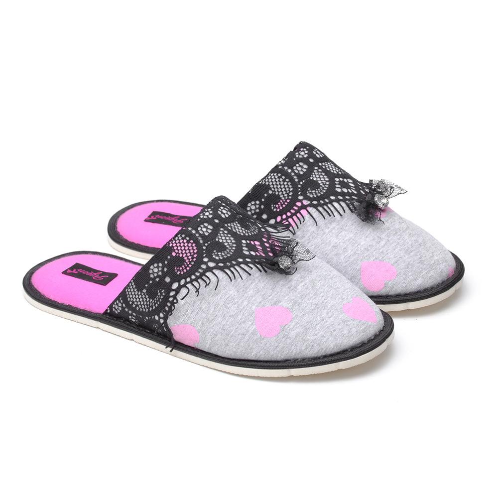 Papuci de casa Alice