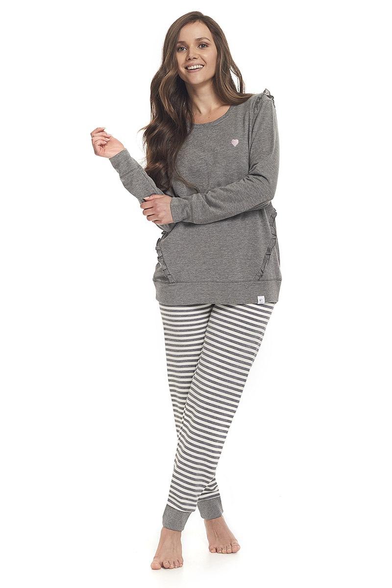 Pijama dama Stripes