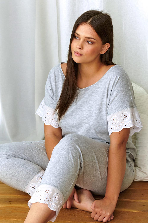 Pijama dama Madeira
