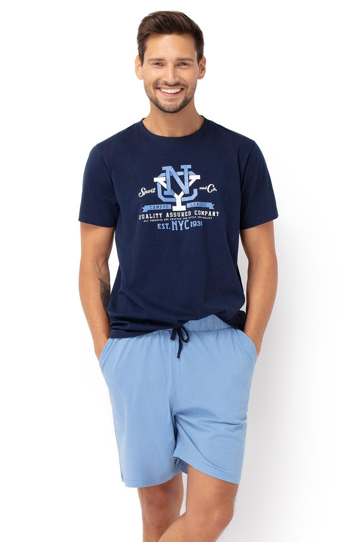 Pijama barbateasca Jáchym