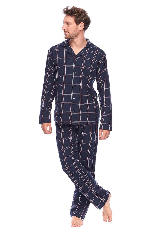 Pijama barbateasca David I de la Rössli