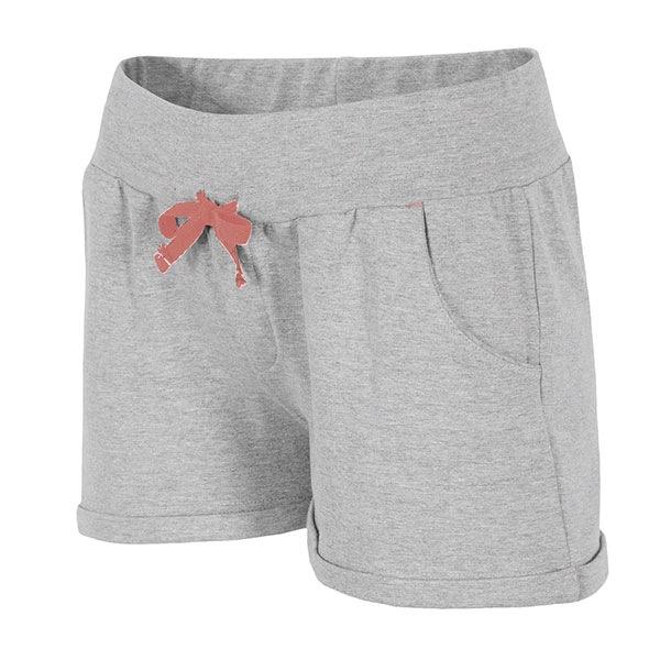 Pantalon scurt de dama 4f Grey