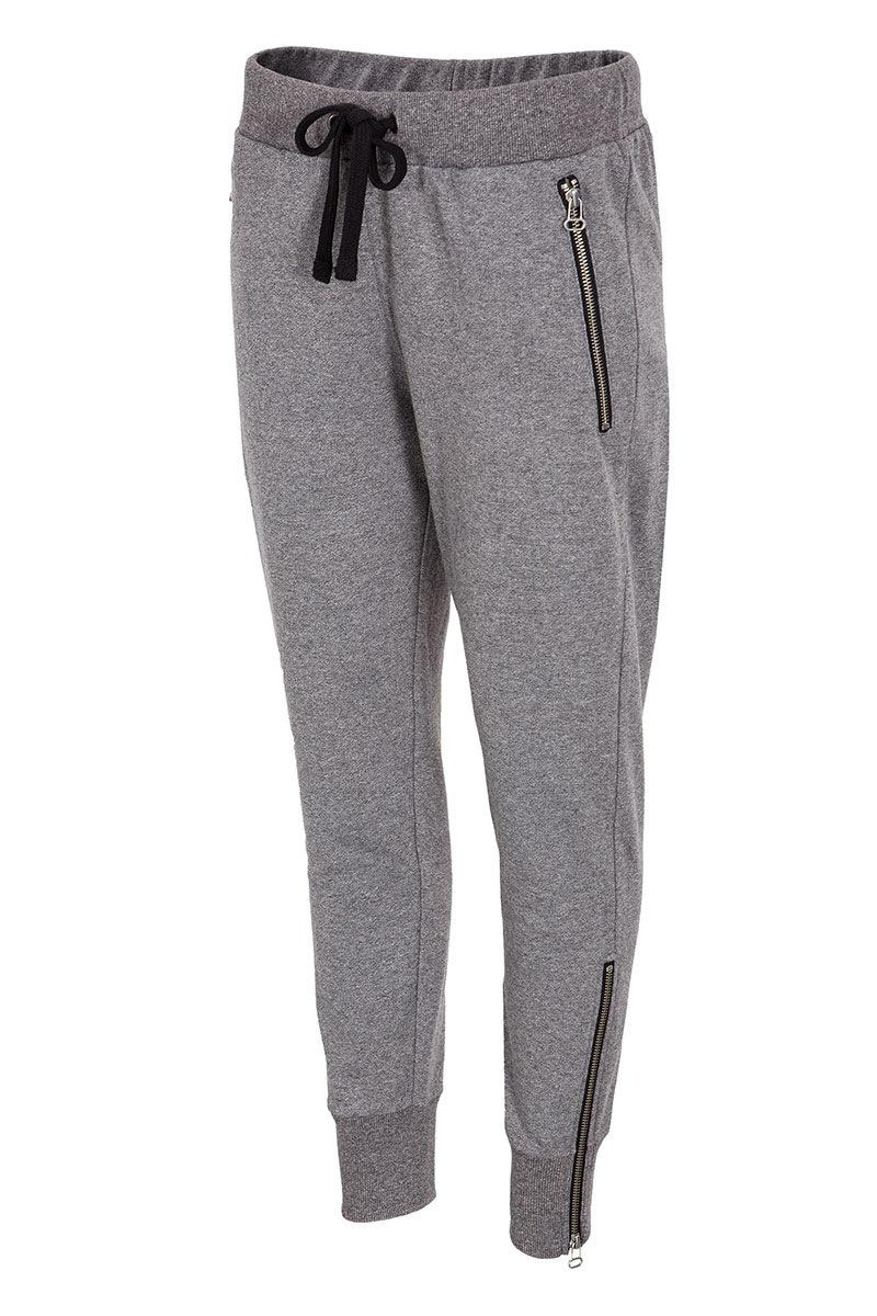 Pantalon sport de dama Melange