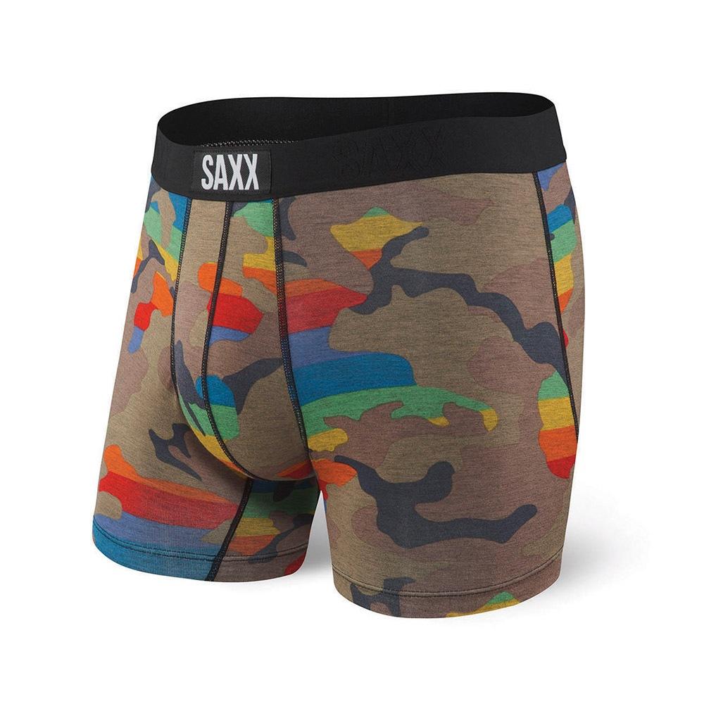 Boxeri barbatesti Army Rainbow