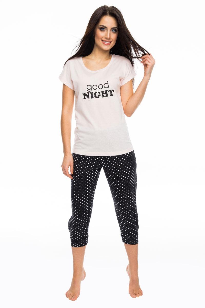 Pijama dama Good Night