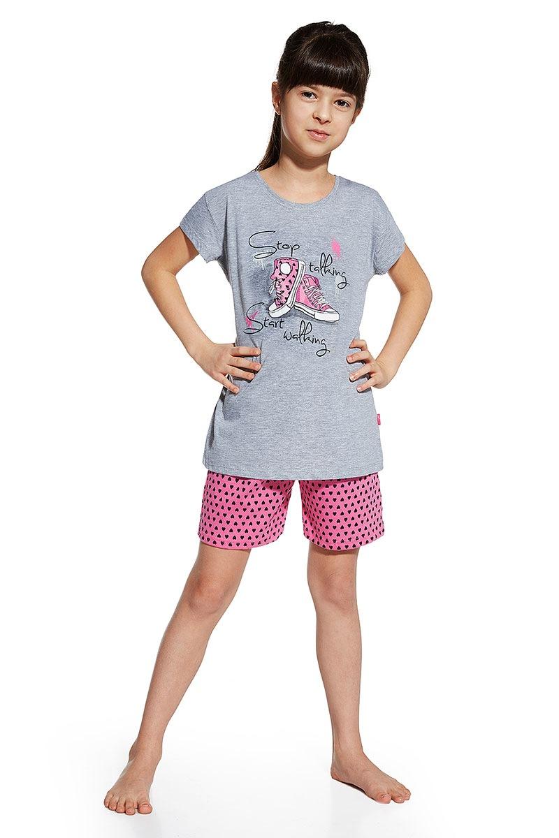 Pijama fetite Shoes