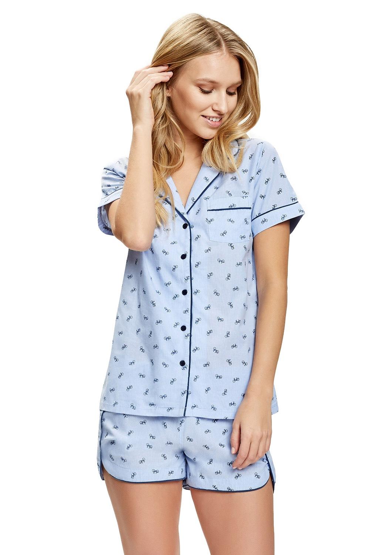 Set pijama de lux Space