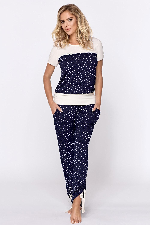 Pijama dama Stars