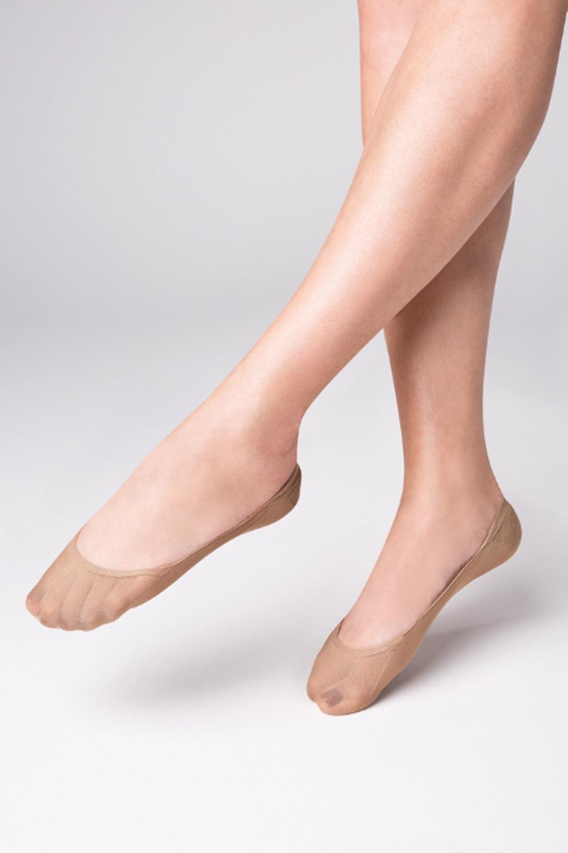 Sosete nailon pentru balerini