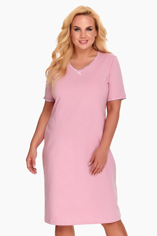 Camasa de noapte Dorine, roz