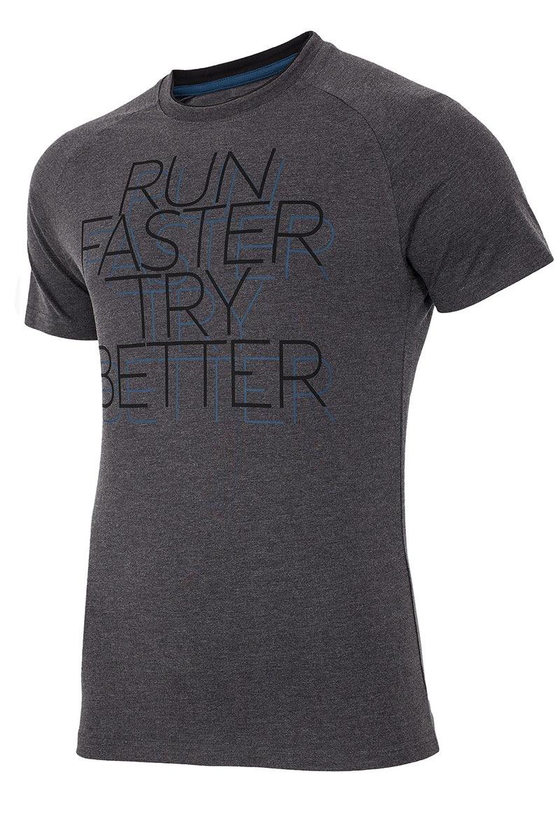 Tricou sport barbatesc Run Faster